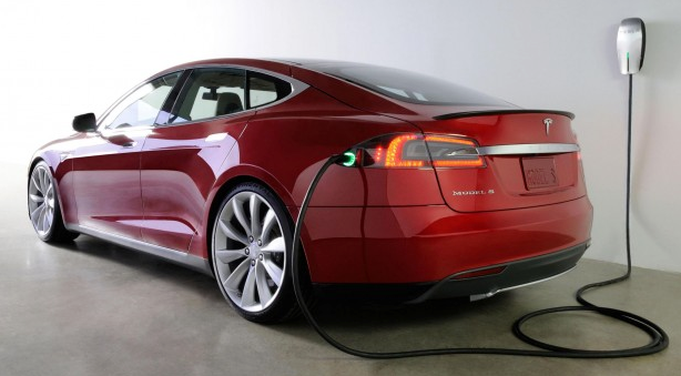 While difficult to imagine, the most widely used PACS were actually developed last century. In contrast, today's Imaging demands for quality, safety and productivity requires disruptive innovations comparable to the impact hybrid and electric vehicles have had on the car market (Image courtesy of Tesla).
