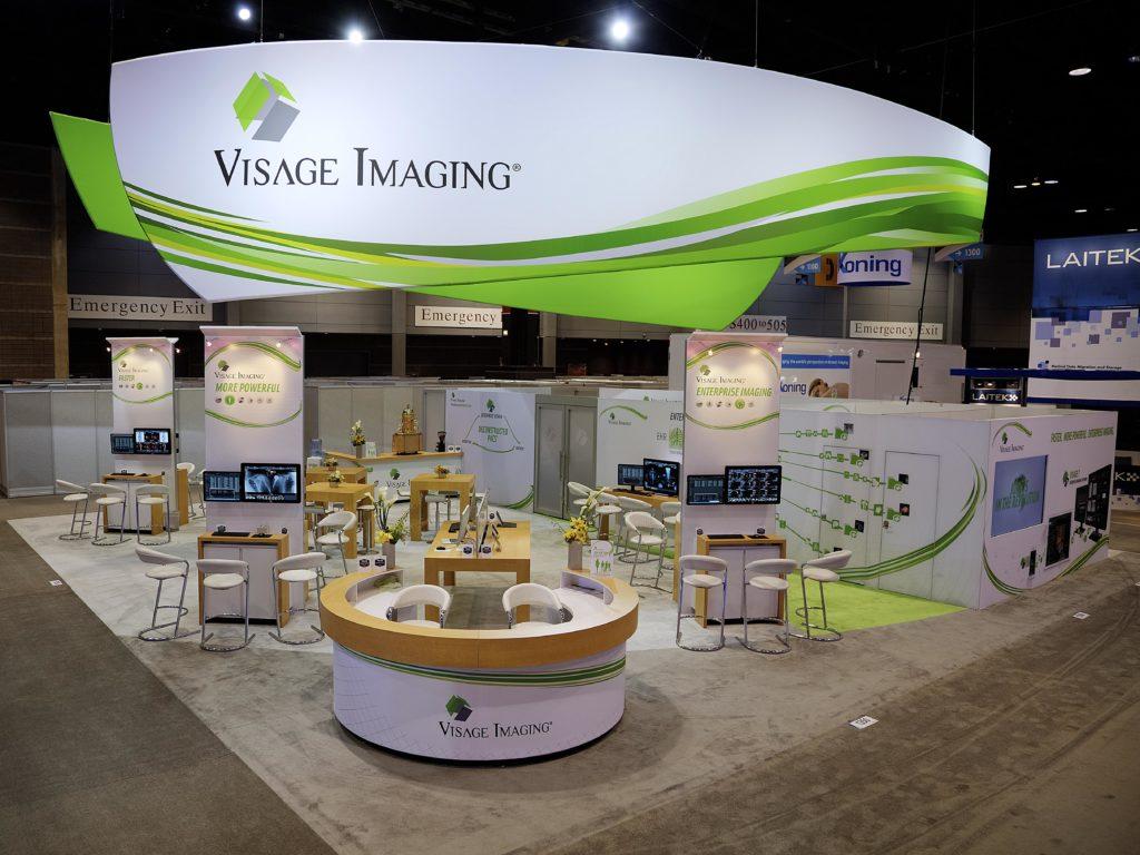 Visage Imaging @ RSNA 2015