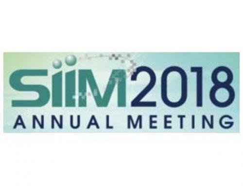 SIIM 2018