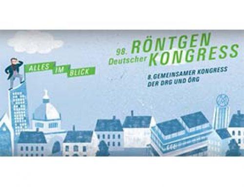 Deutscher Röntgenkongress (RöKo)