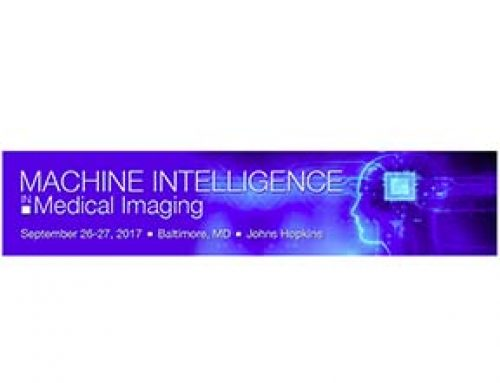 Conference on Machine Intelligence in Medical Imaging