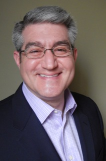 Brad Levin of Visage Imaging