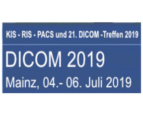 KIS-RIS-PACS und DICOM-Treffen